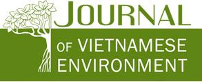 Journal of Vietnamese Environment (J. Viet. Env.)