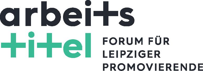 arbeitstitel | Forum für Leipziger Promovierende