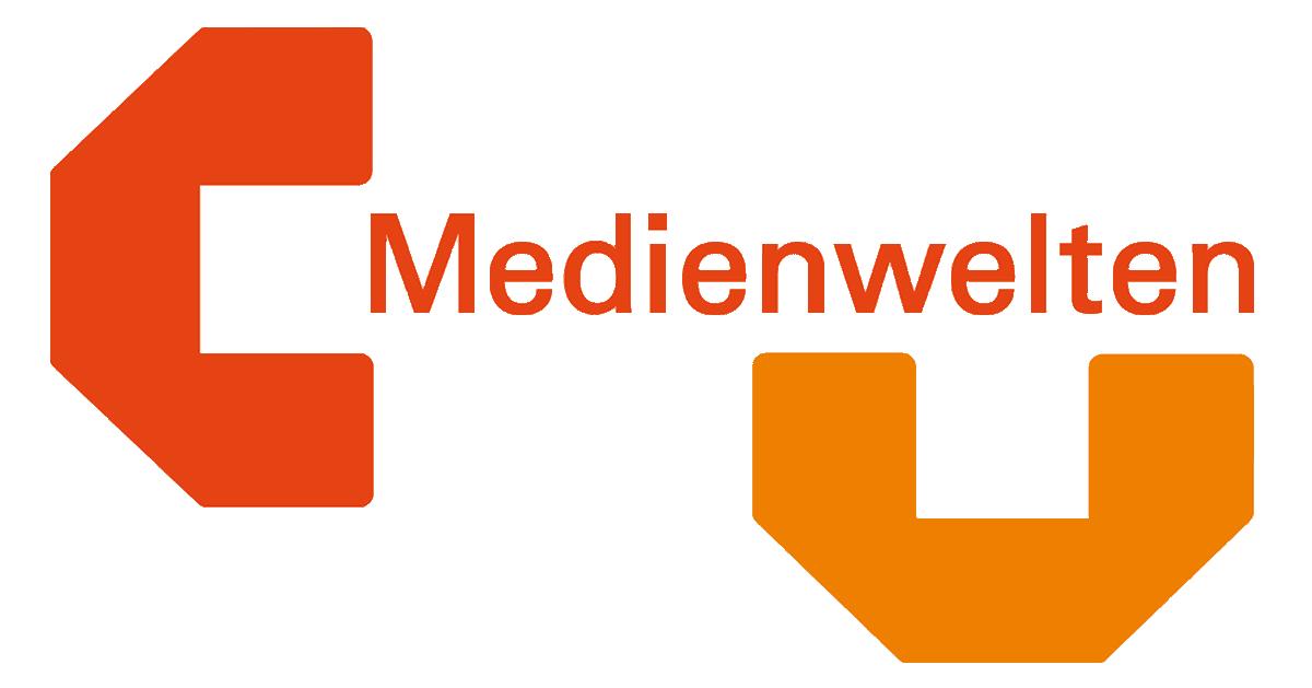 Logo Medienwelten