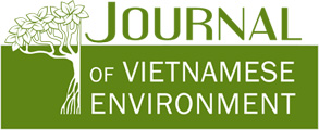 Journale of Vietnamese Environment